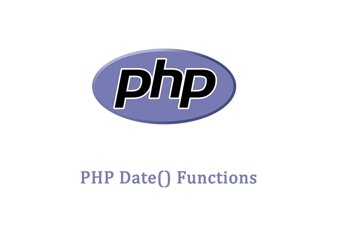 PHP date functions
